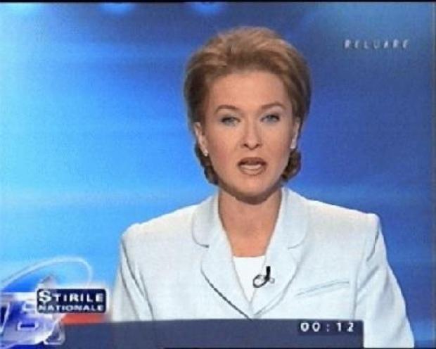 O mai ții minte pe Mona Nicolici? Cum arată acum fosta jurnalistă