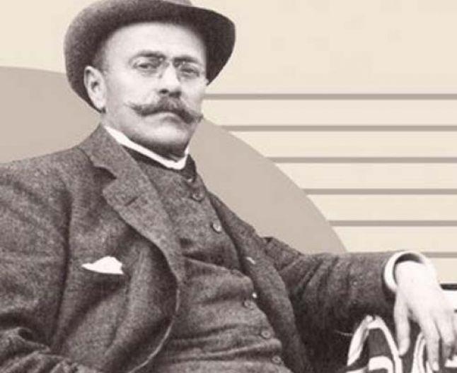 """""""Nenea Iancu"""" Caragiale s-a săturat să vadă """"aceleaşi fosile cari conduc viaţa publică"""" și, scârbit de țara sa, a plecat în Germania, unde a și murit, în 1912"""