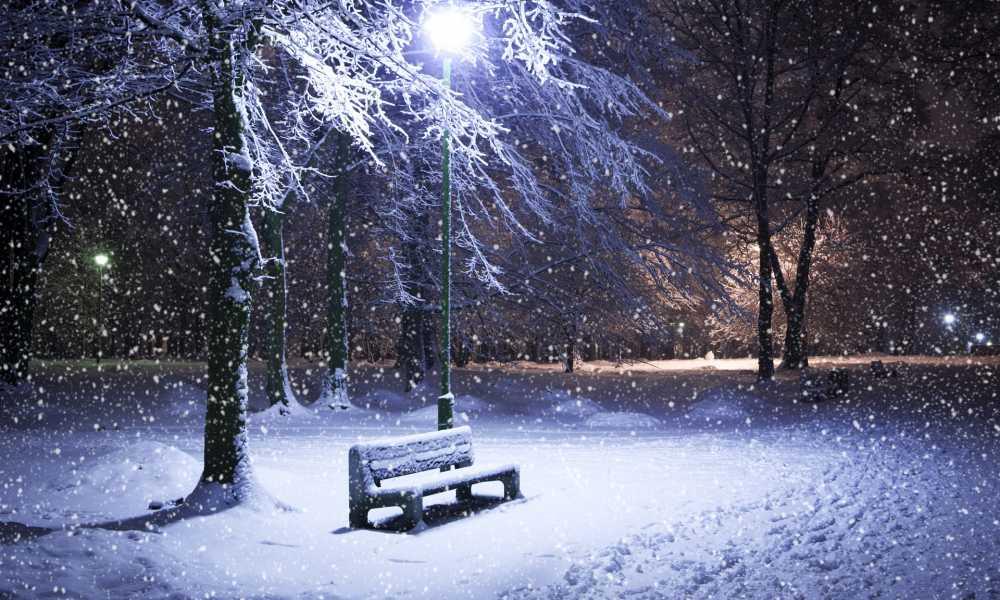 Cea mai rece noapte a acestui an! Câte grade s-au înregistrat și cât mai ține gerul