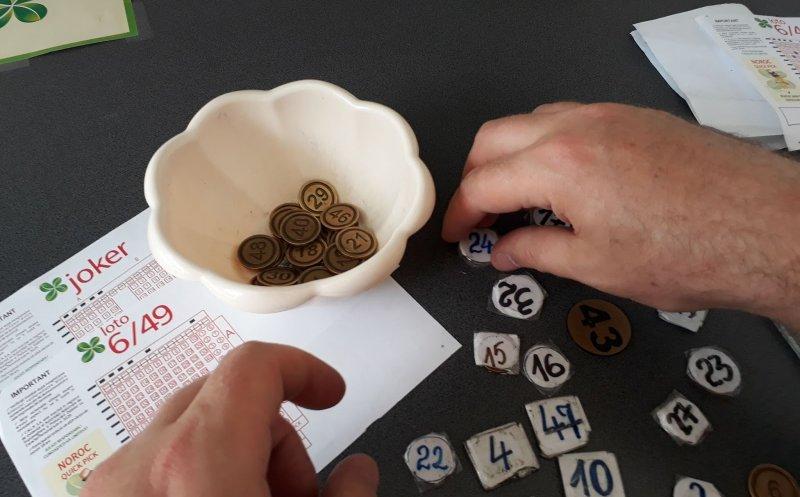 Care sunt numerele extrase cel mai des la loto 6 din 49. Ghidul norocoșilor!