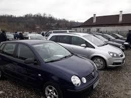 Românii sunt suprinși cu o nouă taxă pentru mașinile second-hand