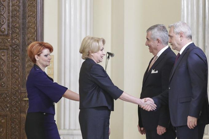 """Olguța Vasilescu, după ce a fost respinsă pentru a doua oară de Iohannis: """"El încalcă legislația"""""""