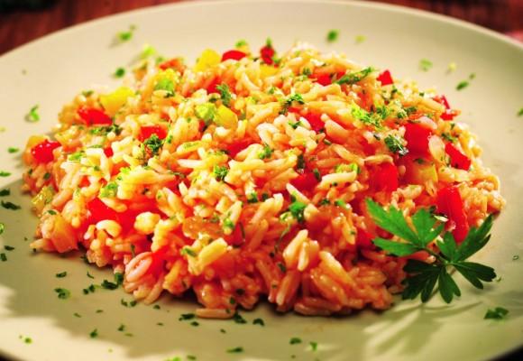 Pilaf de orez sârbesc, rețetă ușor de făcut, repede și ieftină