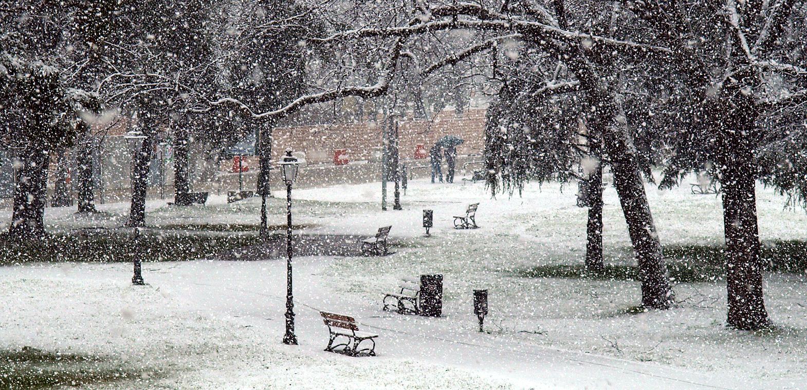 Prognoza ANM pentru București! Avertismentul meteo este valabil și în Capitală