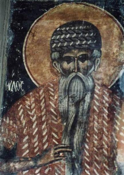 Părintele Pavel Tebeul a trăit 113 ani