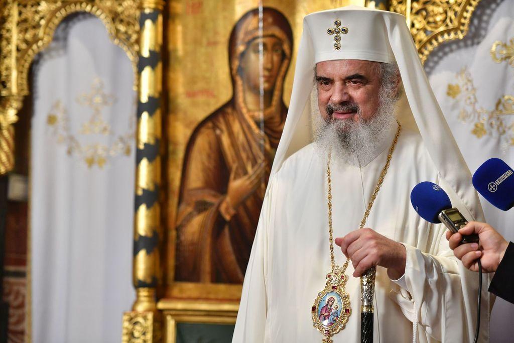 Patriarhul Daniel, salariu uriaș de la 1 ianuarie!
