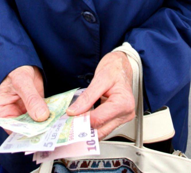 Pensiile care depășesc 2.000 de lei vor fi impozitate