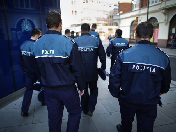 Polițiștii amenință cu proteste dacă nu li se rezolvă situația salarială