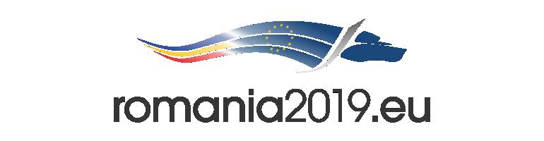 Logo-ul României pentru președinția Consiliului UE a stârnit hohote de râs la Bruxelles. Cum arată și cine l-a creat