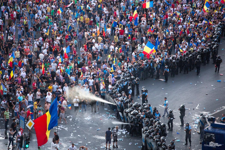 Rareș Bogdan a răbufnit: La ONU, România o va încasa odată cu voi, după protestele din 10 august