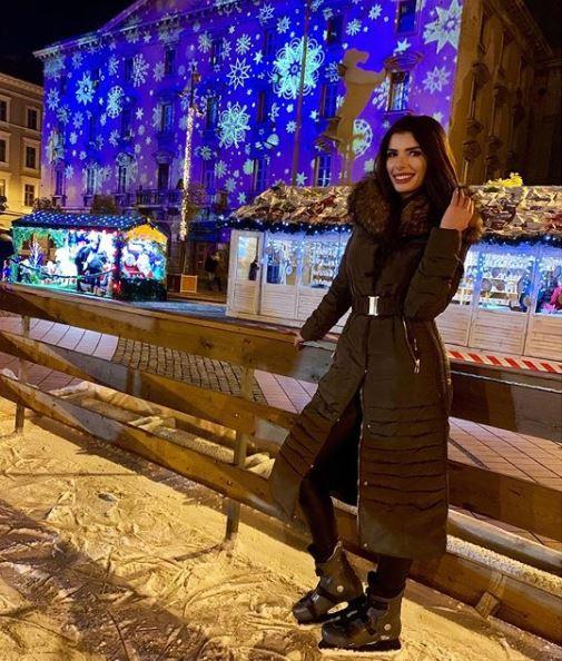Show incendiar la Ferma: Ioana Filimon și-a arătat trupul în toată splendoarea