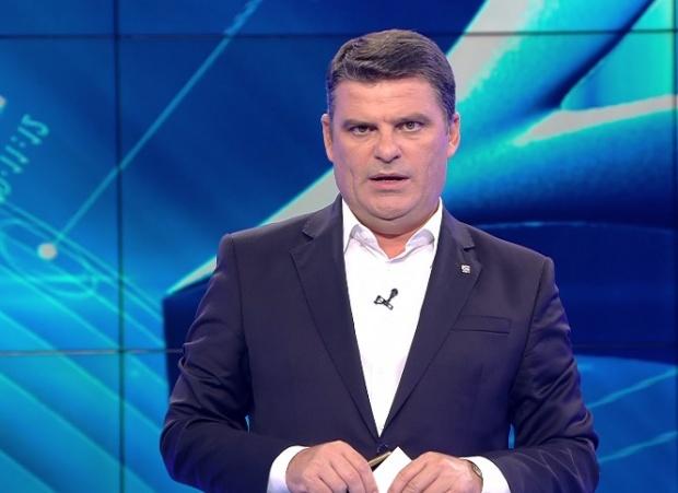 Radu Tudor, analist politic