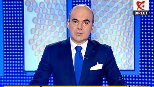 CNA a sancționat Realitatea TV, după emisiunea lui Rareș Bogdan din 10 august 2018