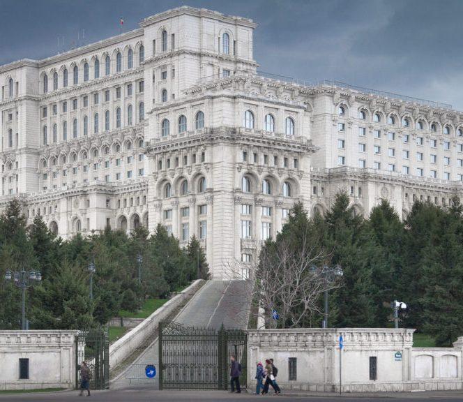 Reuniunea informală a miniștrilor Apărării din țările membre ale Uniunii Europene are loc la București