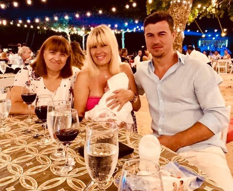 Elena Udrea a stârnit controverse, după publicarea unei fotografii! Ce au observat oamenii