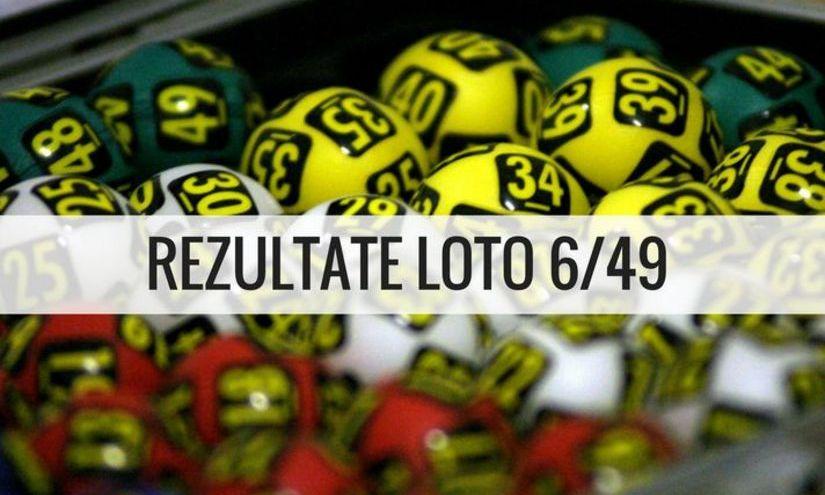 Loteria Română continuă tragerile Loto 6 din 49, duminică, 6 ianuarie 2019.