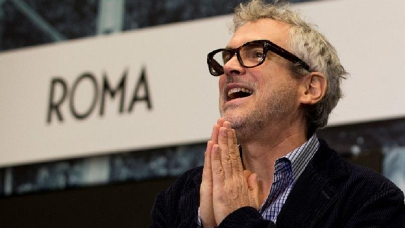 Roma, cartierul copilăriei regizorului mexican Alfonso Cuarón, l-a marcat pe toată viața
