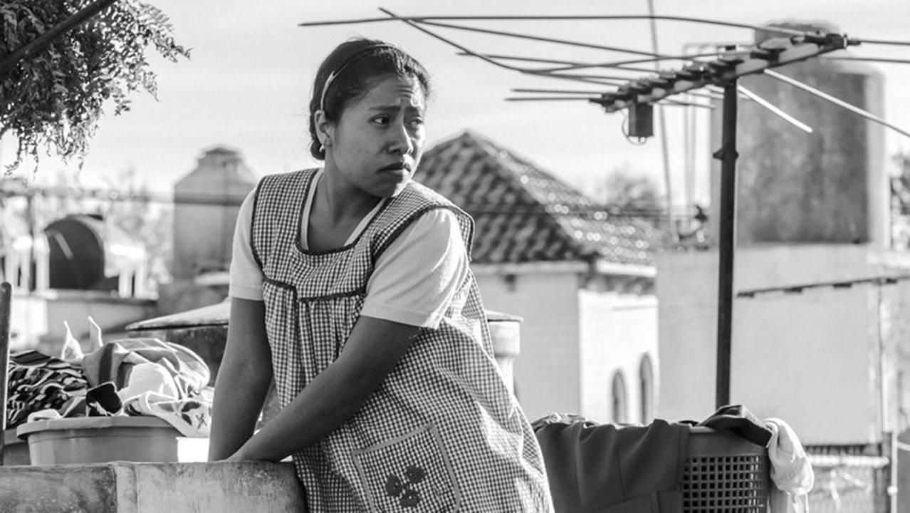 Roma o are în centrul distribuției pe Yalitza Aparicio, o începătoare care nu este actriță profesionistă!
