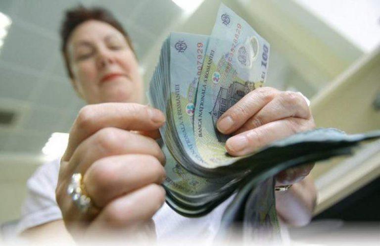 Vesti bune pentru bugetari! Salarii mai MARI! Caror categorii se aplica marirea
