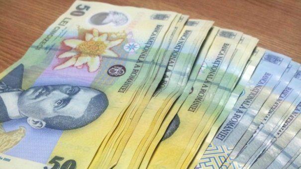 A crescut salariul minim brut de la 1 ianuarie 2019