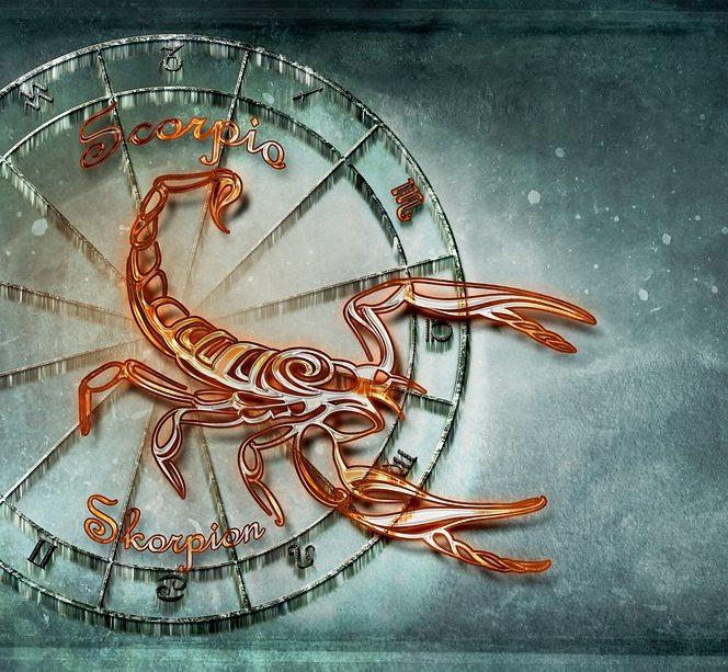 Scorpionii sunt norocoșii zodiacului