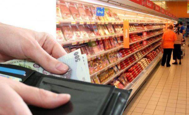 Scumpiri în masă, de la 1 februarie! Cresc prețurile la produse și servicii
