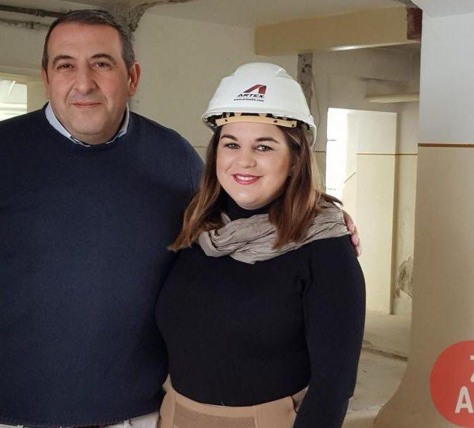 Sergio Valsania, italianul care a donat 100.000 de euro pentru spitalul din Arad