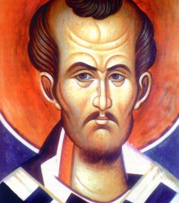 Sfântul Ioan Gură de Aur