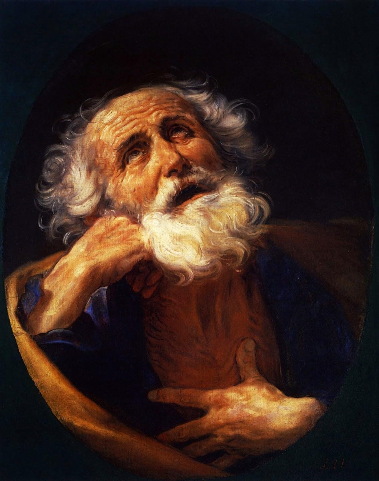 Calendar ortodox-sfântul apostol Pavel