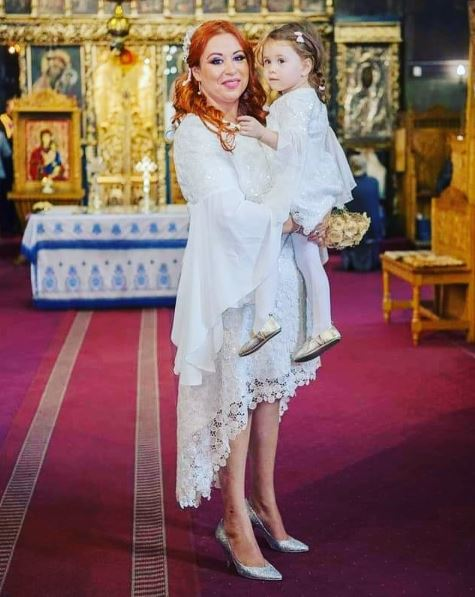 Oana Roman, critici dure pentru cum își crește copilul: Adevărul că Isa, la nici 5 ani...