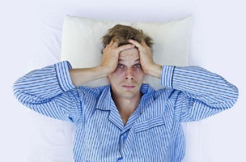 Lipsa somnului este unul dintre primele 5 semne că suferi de anxietate și trebuie să iei măsuri