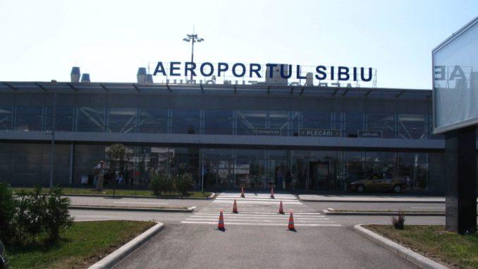 Traficul aerian de pe Aeroportul din Sibiu a fost dat peste cap, iar din cauza ceții s-au anulat mai multe curse aeriene, în cursul nopții de duminică spre luni.