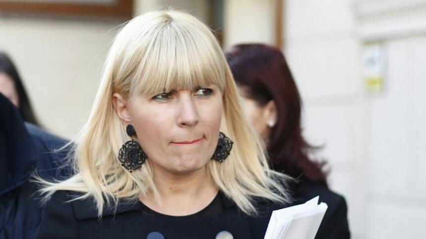 Elena Udrea, decizie de ultimă oră a instanței de judecată! Ce se întâmplă cu dosarul ei