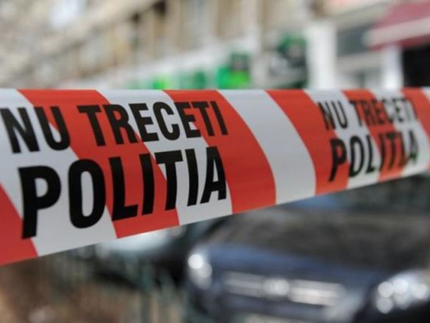 Un bărbat a fost tâlhărit în scara unui bloc din Galați de un recidivist, eliberat înainte de termen cu recursul compensatoriu. Scenele groazei