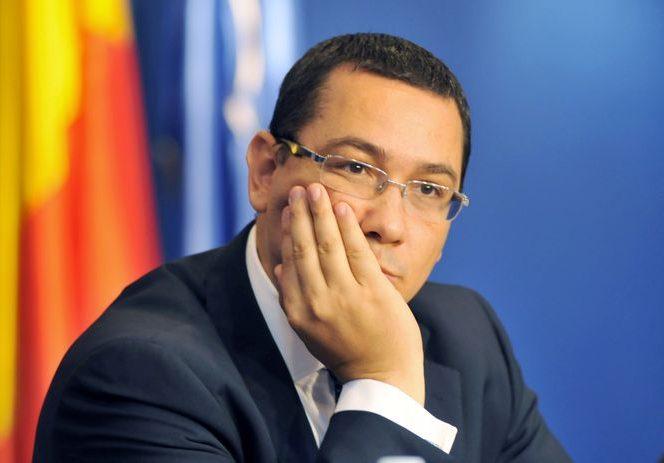 Victor Ponta critică măsurile Guvernului Dăncilă