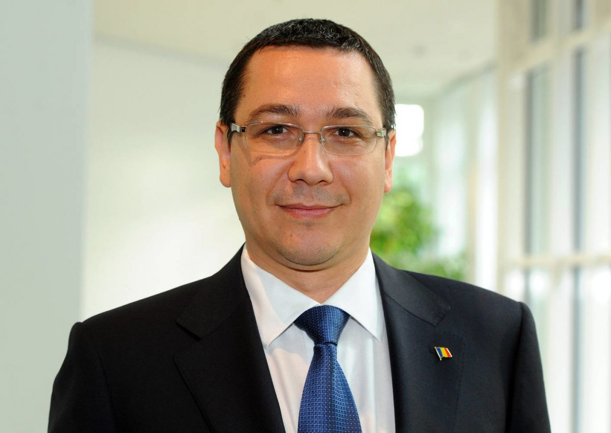 Victor Ponta, reacție furibundă, după arestarea procurorilor care l-au executat politic