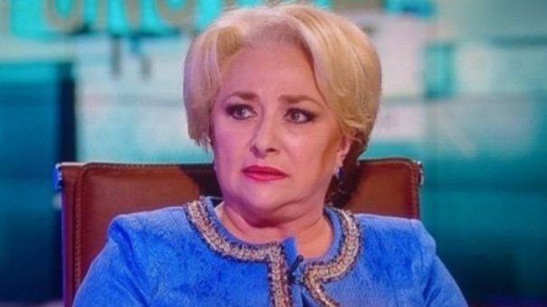 Viorica Dancila, veste ingrozitoare! A fost internata de URGENTA, in urma cu putin timp