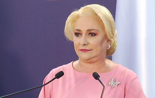 Prima reacție a premierului Dăncilă la OUG anunțată de Toader: Nu împiedică lupta anticorupție