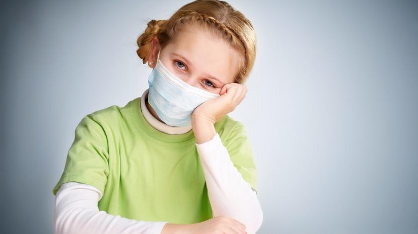 Virusul gripal cuprinde România, cei mai afectați sunt copiii