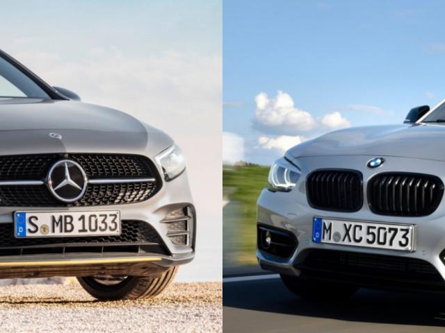 Alianța BMW-Mercedes: platformă comună pentru două modele auto