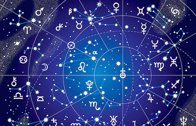 Zodiac 8 ianuarie