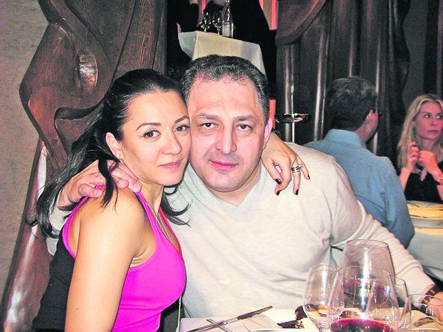 O mai stii pe Oana Niculescu Mizil? Iubita lui Marian Vanghelie s-a RETRAS din viata publica. Cum arata acum