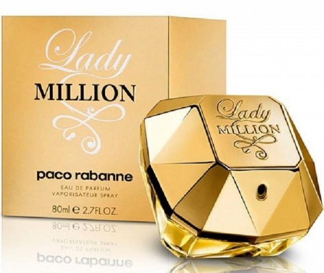 Un parfum deosebit este întotdeauna un cadou deosebit, cu atât mai multe de 1 martie. Ca orice cosmeticală de marcă