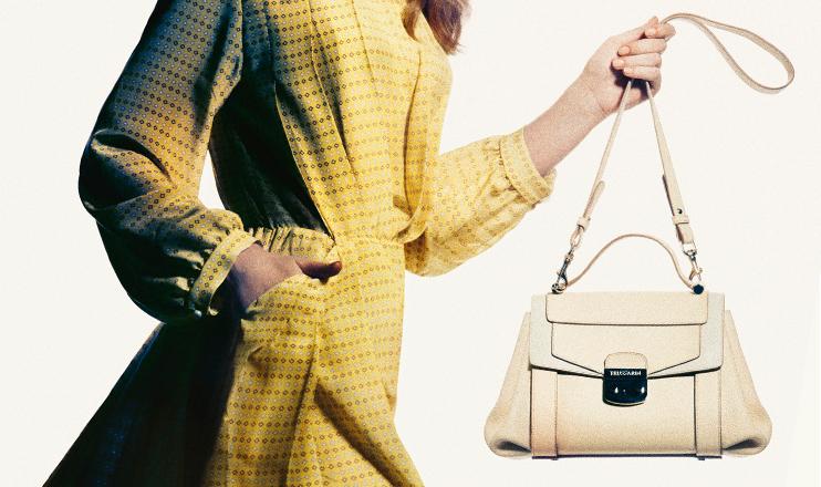Știi vreo femeie căreia să nu-i facă plăcere o geantă nouă? Mai ales pe 1 martie... Numai să fie de marcă!