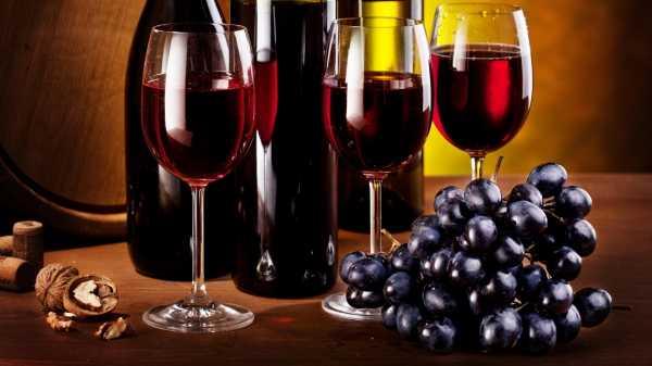 Bun îi vinul ghiurghiuliu și contra gripei sau răcelii! Unde mai pui că te și binedispune!
