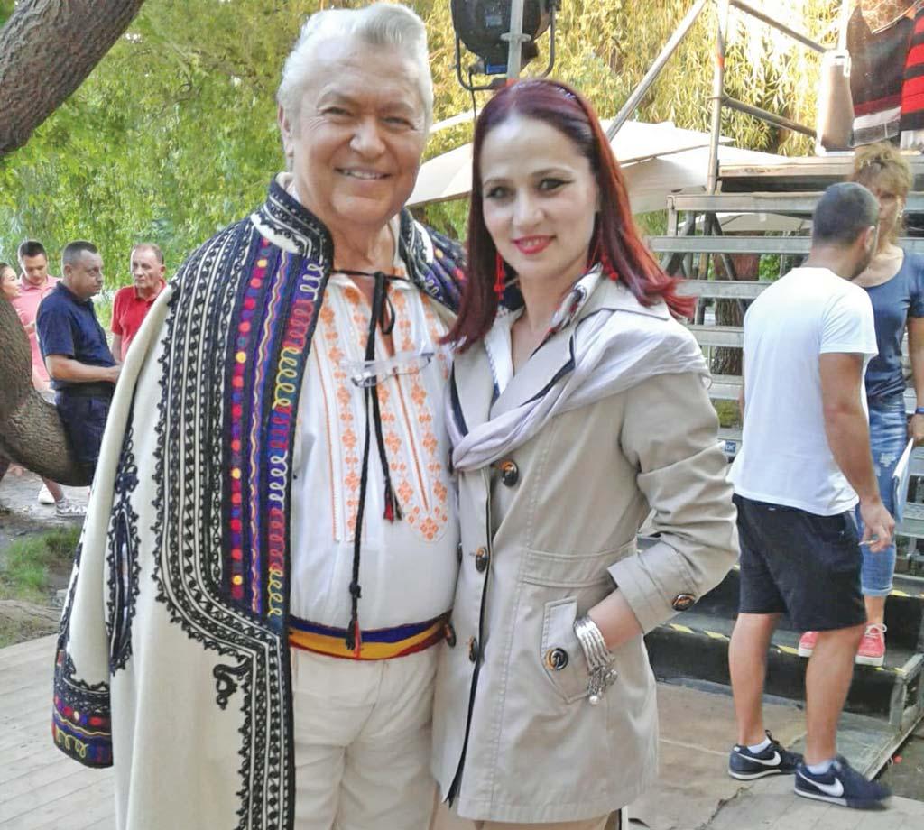 """Fosta iubita a lui Gheorghe Turda, mesaj halucinant: """"De-aș fi fost prostituată"""""""