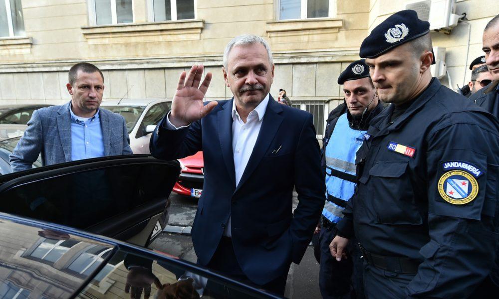 Dosarul lui Liviu Dragnea a fost amânat! Când se reia procesul la ICCJ