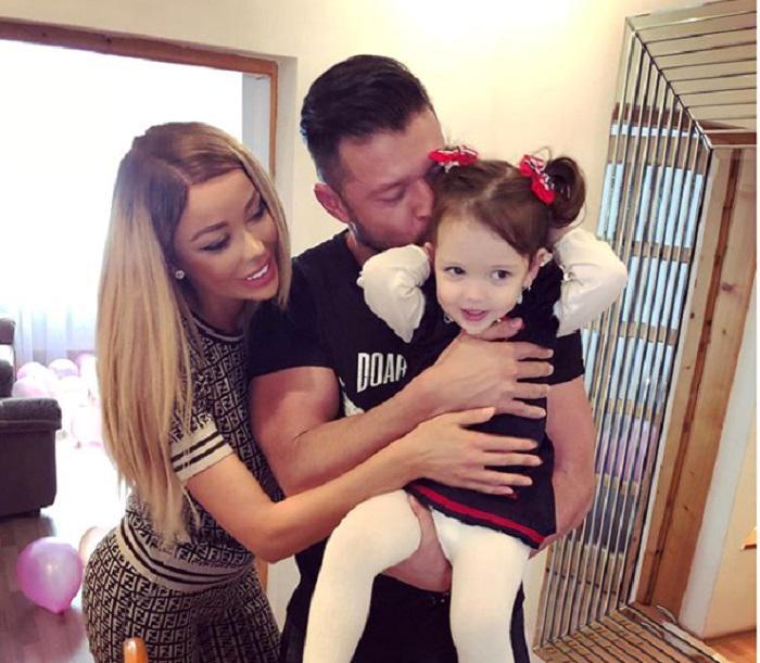 Bianca Drăgușanu, mesaj emoționant pentru Natalia Sofia, fetița ei! Fanii au înroșit butonul Like
