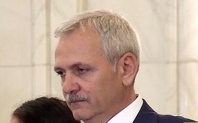 A fost prima apariție publică a liderului PSD în 2019