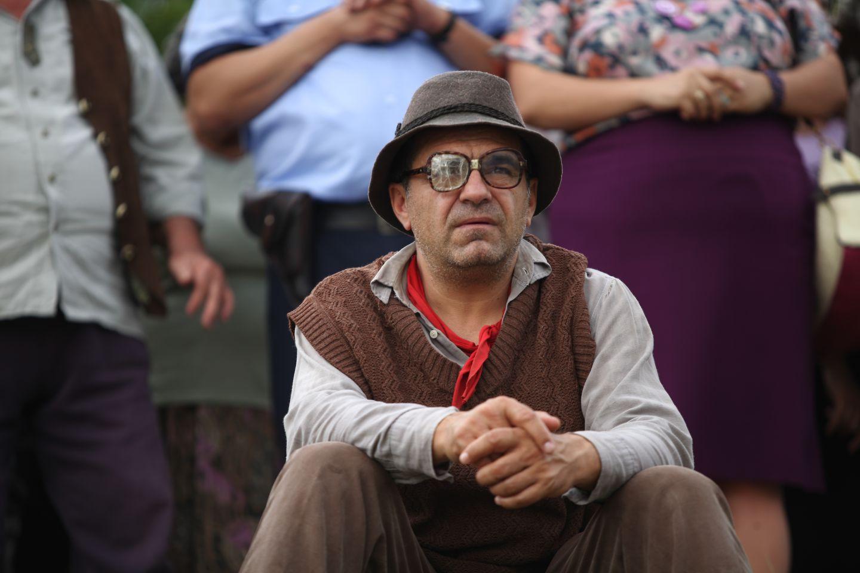 Actorul din serialul Las Fierbinți a fost taxat pentru greșeala unui funcționar public